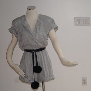 Other - Gray Romper
